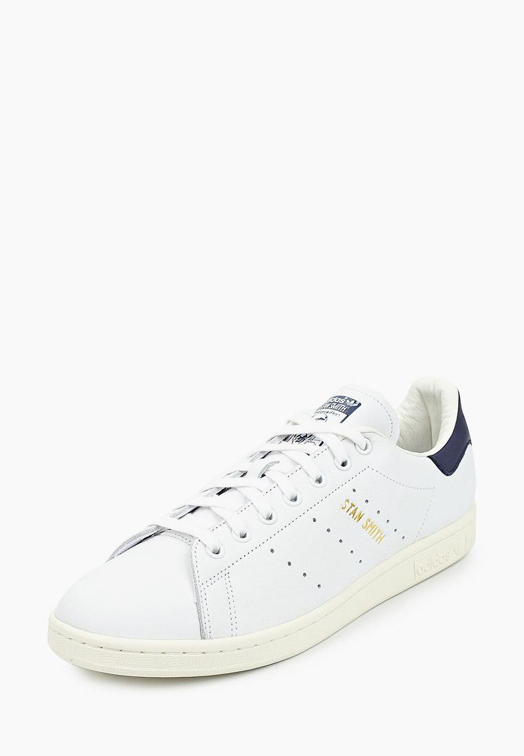 Мужские кеды Adidas Originals (Адидас Ориджиналс) CQ2870: изображение 2
