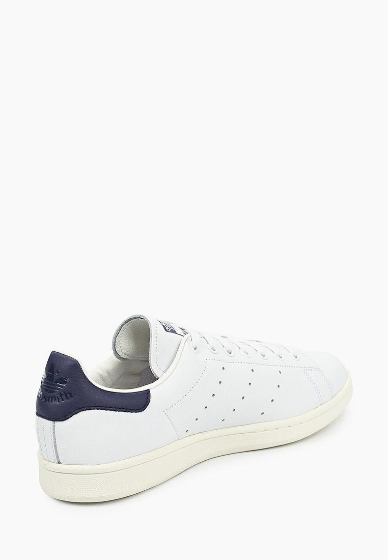 Мужские кеды Adidas Originals (Адидас Ориджиналс) CQ2870: изображение 3