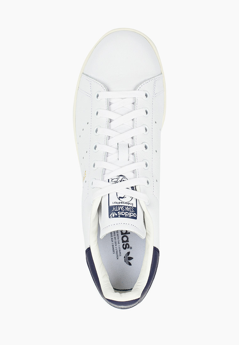 Мужские кеды Adidas Originals (Адидас Ориджиналс) CQ2870: изображение 4