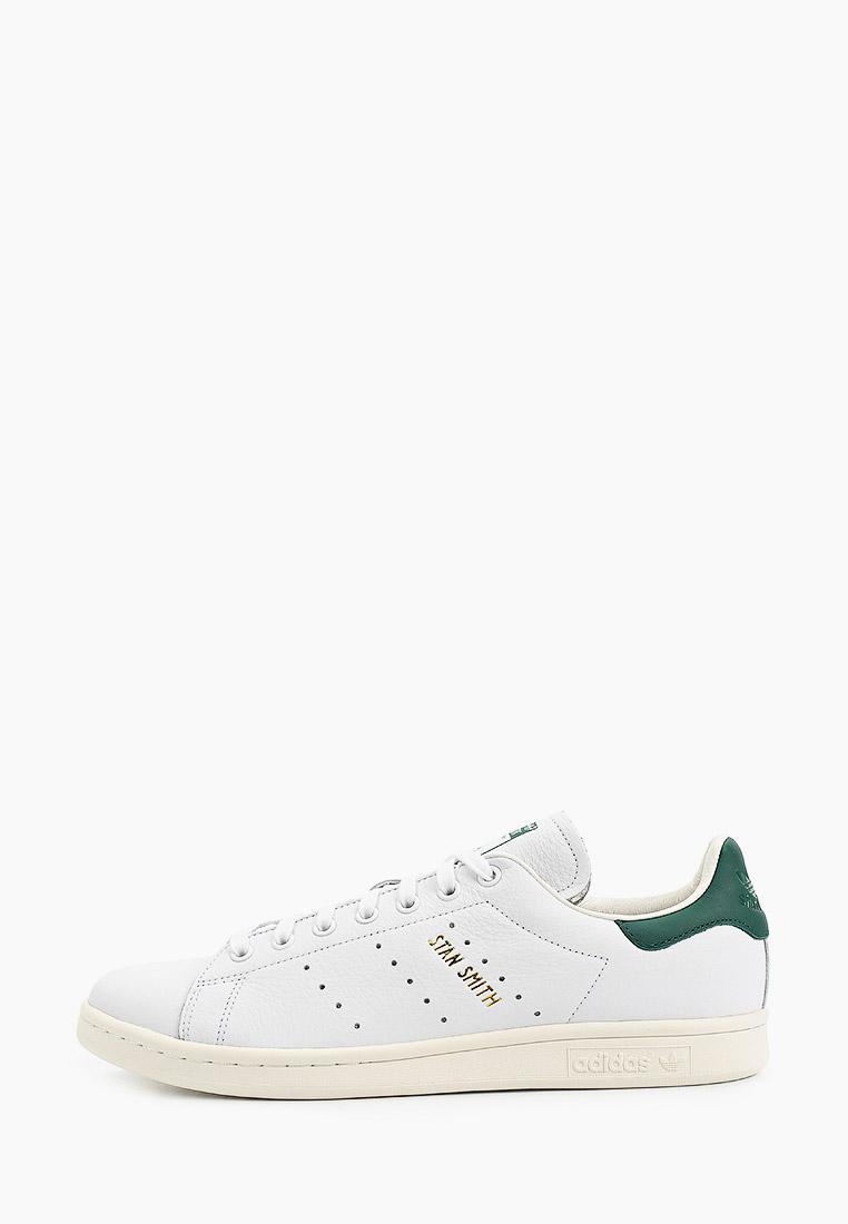 Мужские кеды Adidas Originals (Адидас Ориджиналс) CQ2871: изображение 1