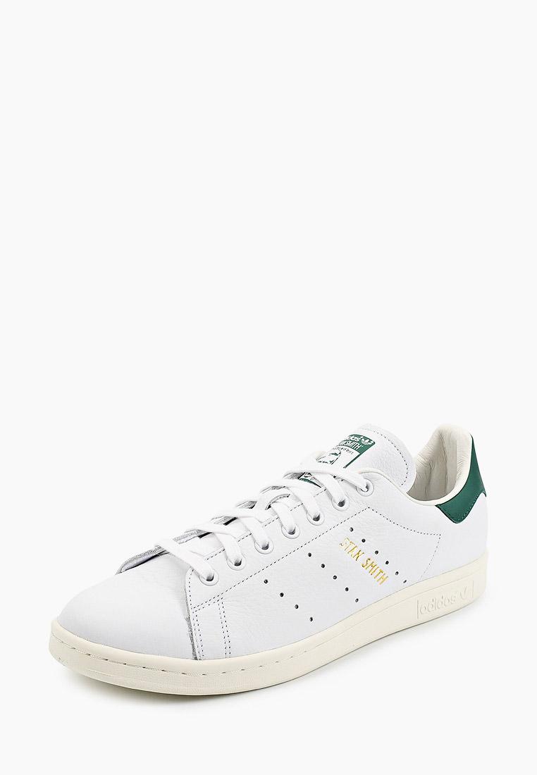 Мужские кеды Adidas Originals (Адидас Ориджиналс) CQ2871: изображение 2