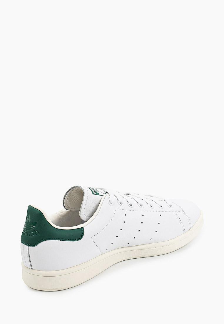 Мужские кеды Adidas Originals (Адидас Ориджиналс) CQ2871: изображение 3