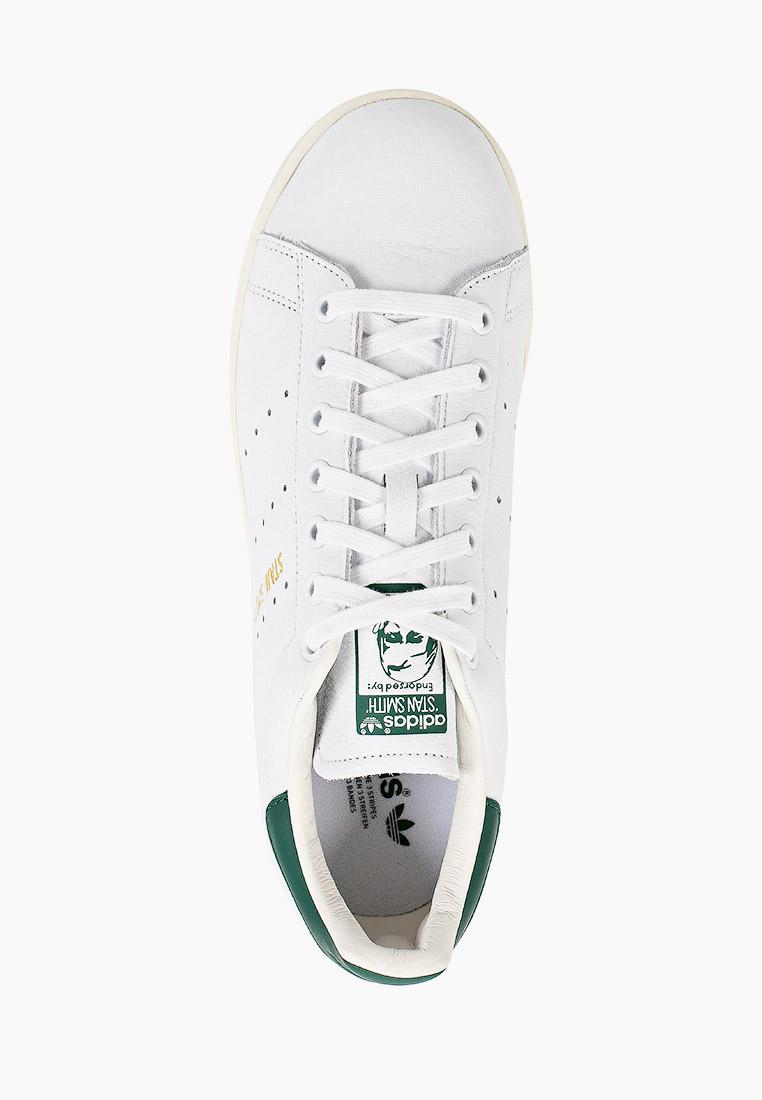 Мужские кеды Adidas Originals (Адидас Ориджиналс) CQ2871: изображение 4