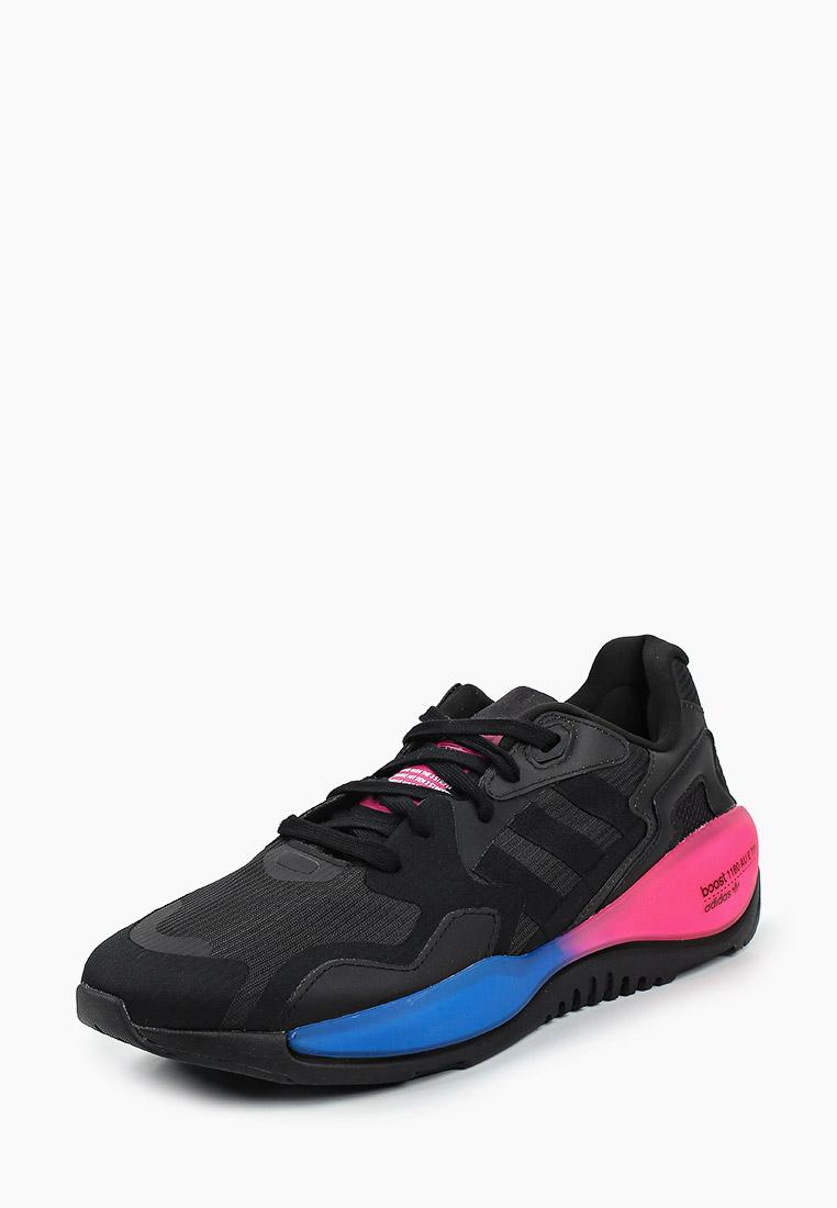 Мужские кроссовки Adidas Originals (Адидас Ориджиналс) FV2316: изображение 2