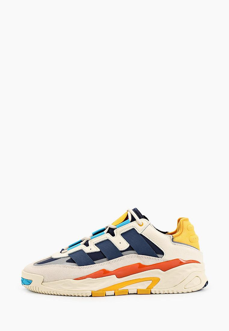 Мужские кроссовки Adidas Originals (Адидас Ориджиналс) FV4842