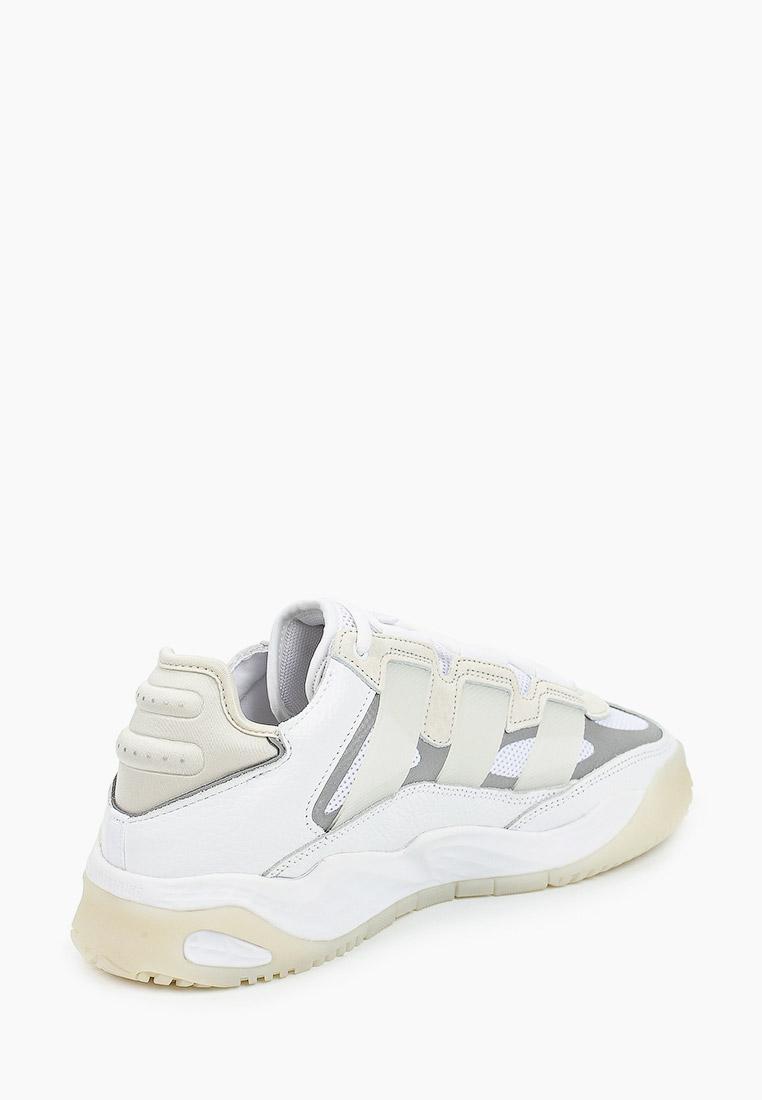 Мужские кроссовки Adidas Originals (Адидас Ориджиналс) FV4847: изображение 3