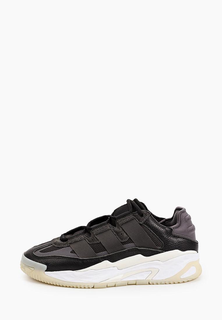 Мужские кроссовки Adidas Originals (Адидас Ориджиналс) FV4848