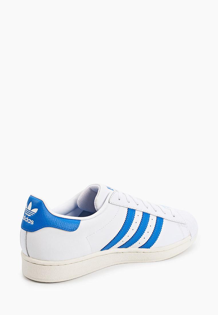 Мужские кеды Adidas Originals (Адидас Ориджиналс) FW4406: изображение 3