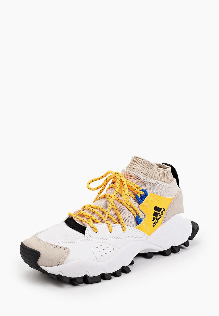 Мужские кроссовки Adidas Originals (Адидас Ориджиналс) FW4450: изображение 2