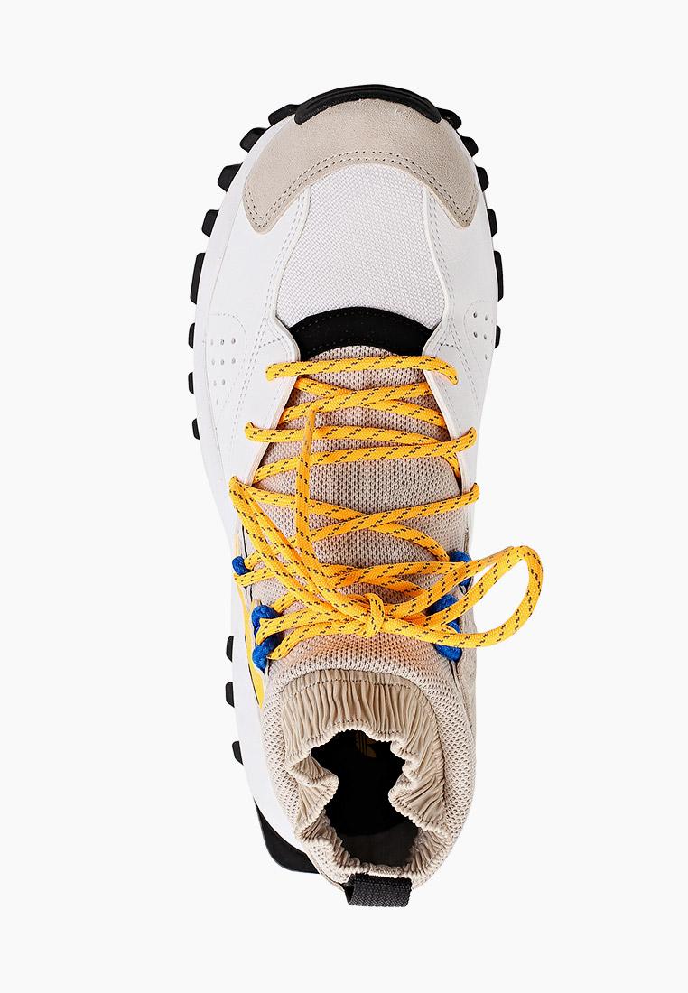 Мужские кроссовки Adidas Originals (Адидас Ориджиналс) FW4450: изображение 4