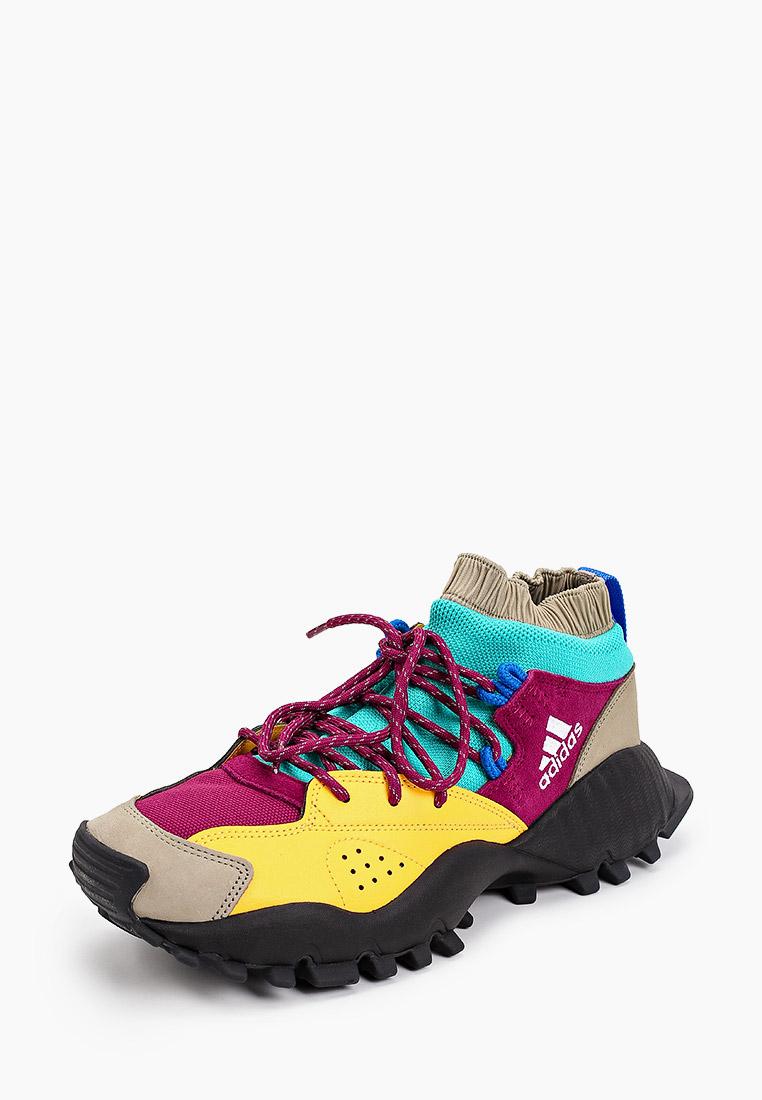 Мужские кроссовки Adidas Originals (Адидас Ориджиналс) FW9174: изображение 2