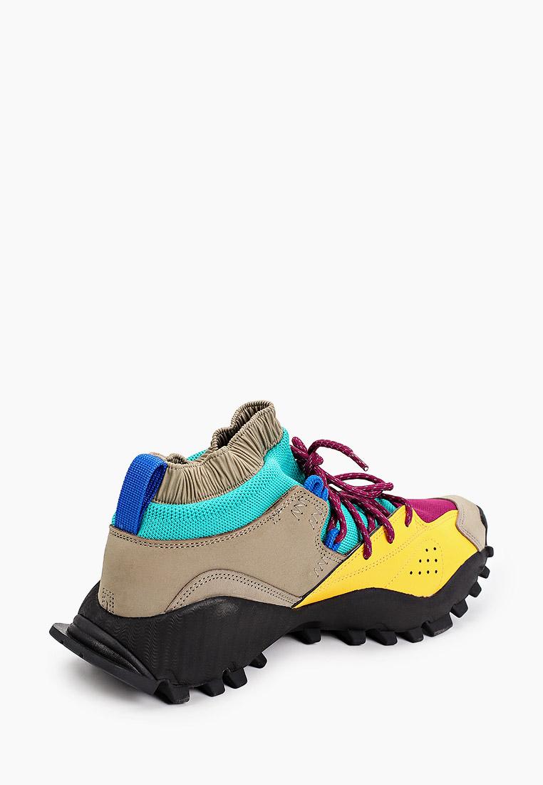 Мужские кроссовки Adidas Originals (Адидас Ориджиналс) FW9174: изображение 3