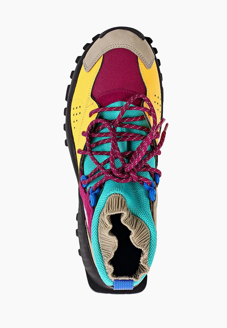 Мужские кроссовки Adidas Originals (Адидас Ориджиналс) FW9174: изображение 4