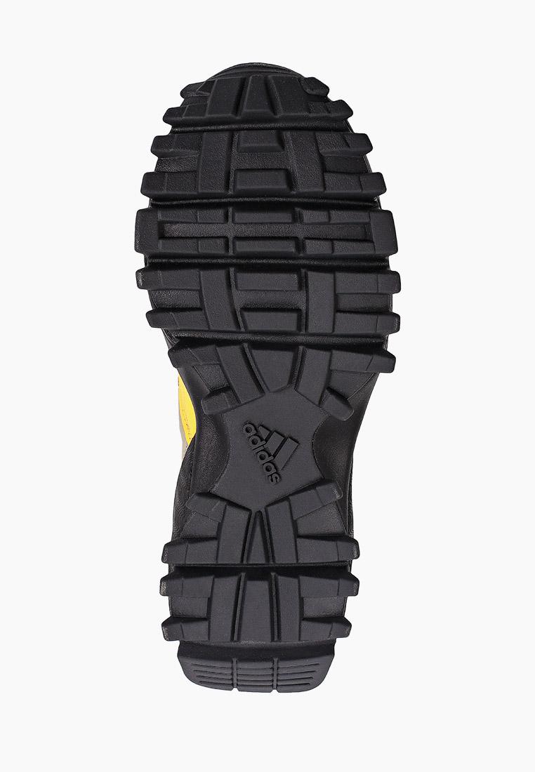 Мужские кроссовки Adidas Originals (Адидас Ориджиналс) FW9174: изображение 5