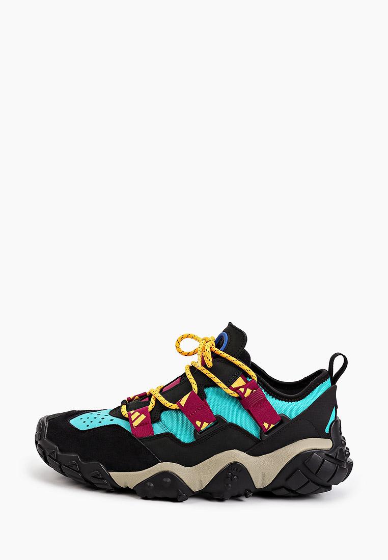 Мужские кроссовки Adidas Originals (Адидас Ориджиналс) FW9190: изображение 1