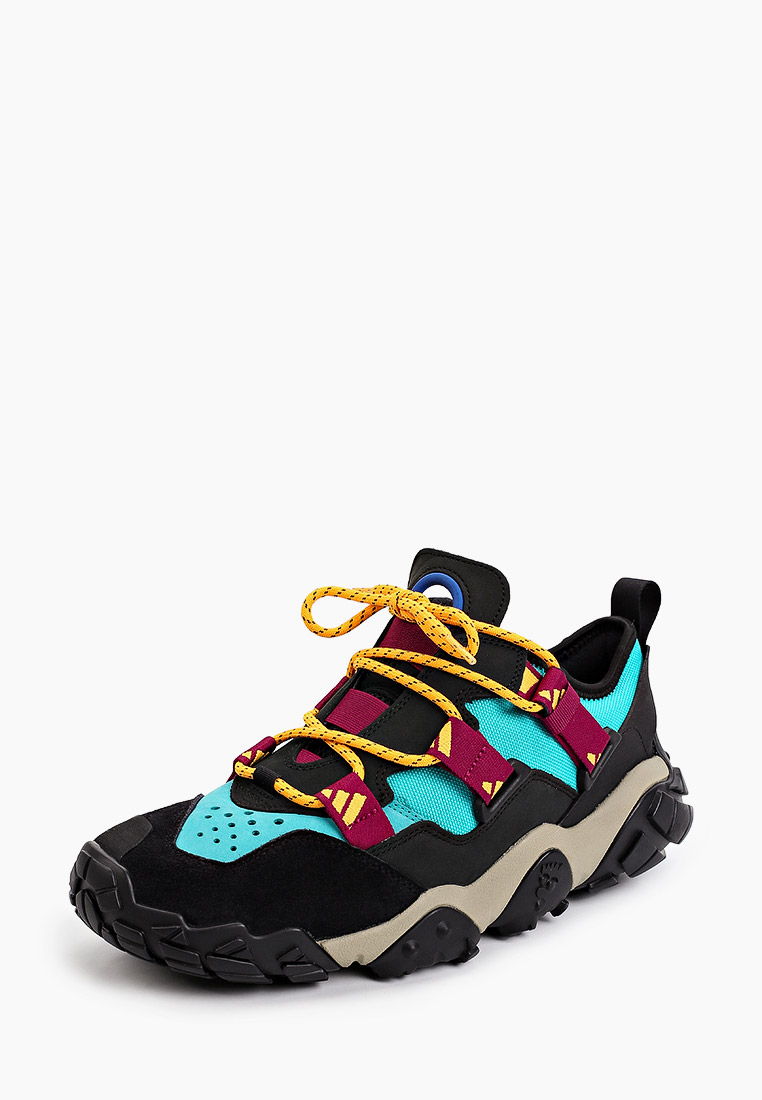 Мужские кроссовки Adidas Originals (Адидас Ориджиналс) FW9190: изображение 2