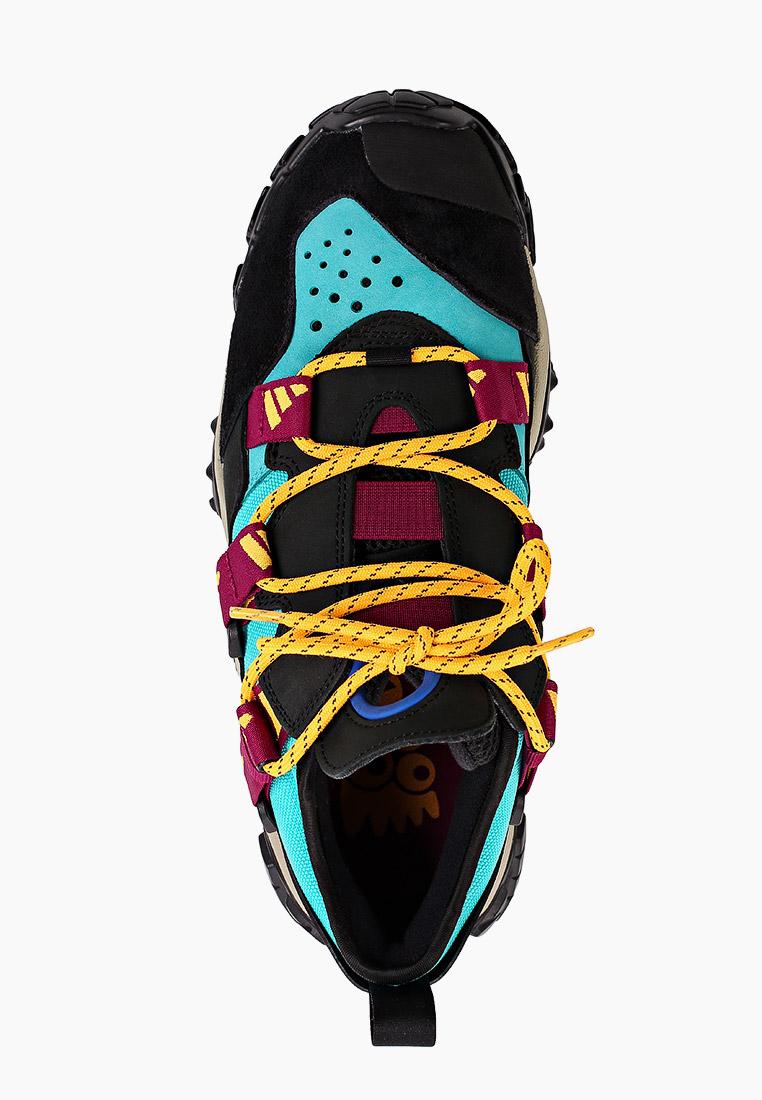 Мужские кроссовки Adidas Originals (Адидас Ориджиналс) FW9190: изображение 4