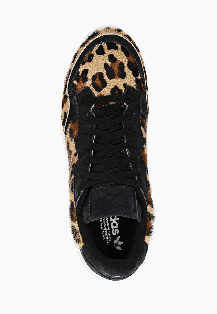 Мужские кеды Adidas Originals (Адидас Ориджиналс) EG8732: изображение 4
