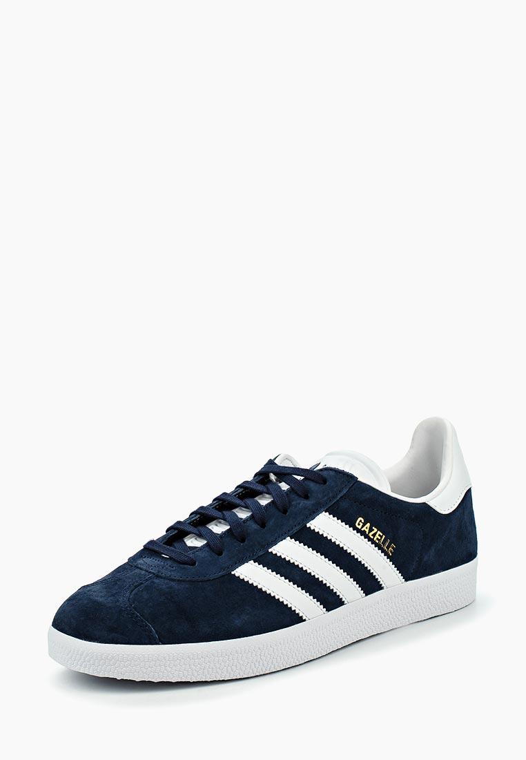 Мужские кеды Adidas Originals (Адидас Ориджиналс) BB5478: изображение 1