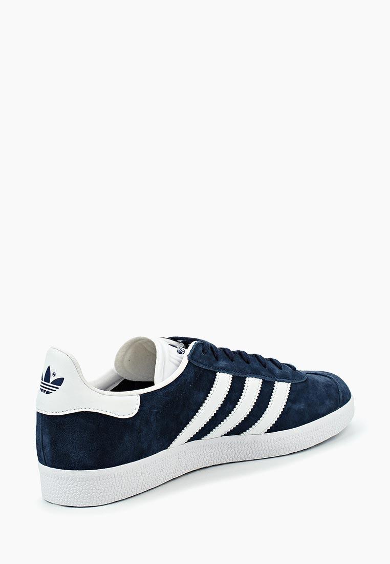 Мужские кеды Adidas Originals (Адидас Ориджиналс) BB5478: изображение 2