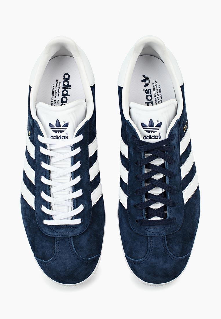 Мужские кеды Adidas Originals (Адидас Ориджиналс) BB5478: изображение 4
