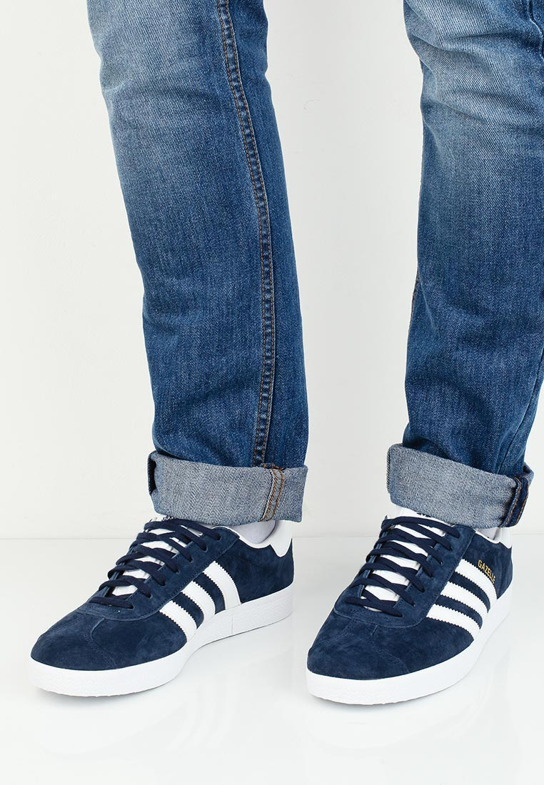 Мужские кеды Adidas Originals (Адидас Ориджиналс) BB5478: изображение 5