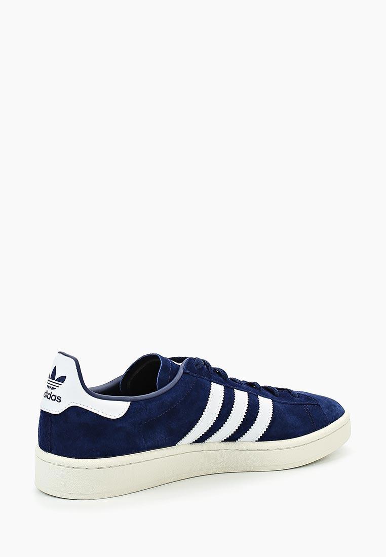 Мужские кеды Adidas Originals (Адидас Ориджиналс) BZ0086: изображение 7