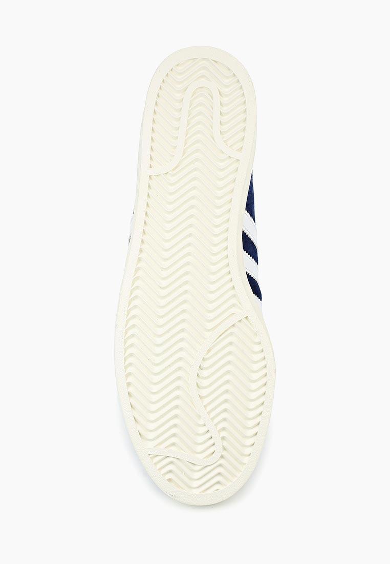 Мужские кеды Adidas Originals (Адидас Ориджиналс) BZ0086: изображение 8