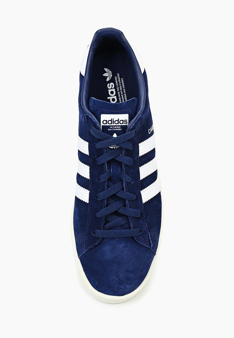 Мужские кеды Adidas Originals (Адидас Ориджиналс) BZ0086: изображение 9