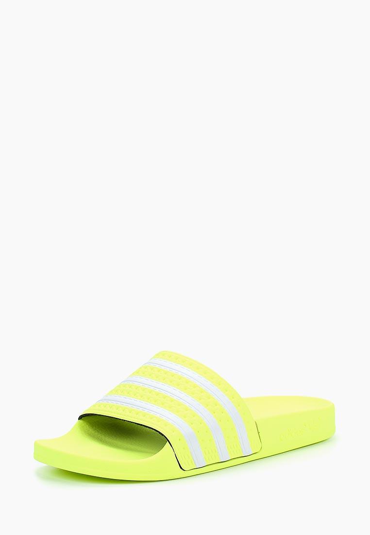 Мужские сланцы Adidas Originals (Адидас Ориджиналс) B37672