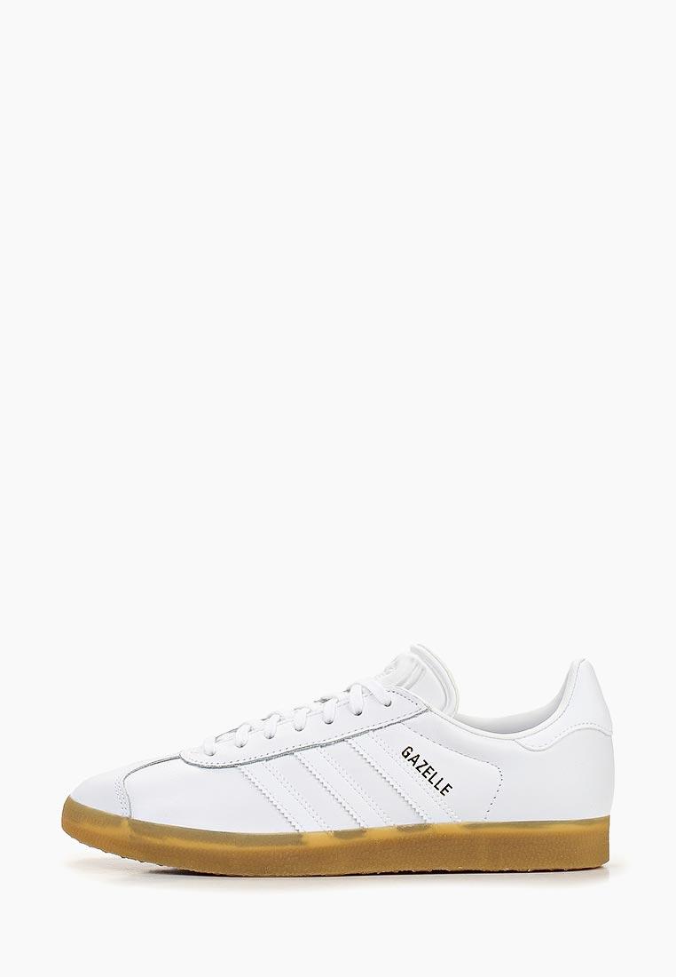 Мужские кеды Adidas Originals (Адидас Ориджиналс) BD7479