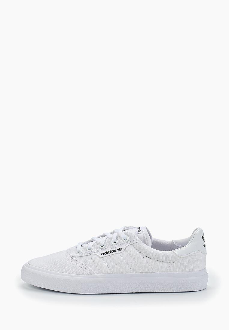 Мужские кеды Adidas Originals (Адидас Ориджиналс) B22705