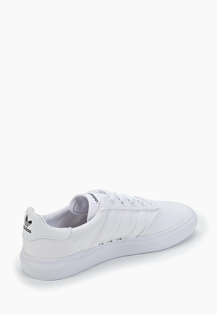 Мужские кеды Adidas Originals (Адидас Ориджиналс) B22705: изображение 3
