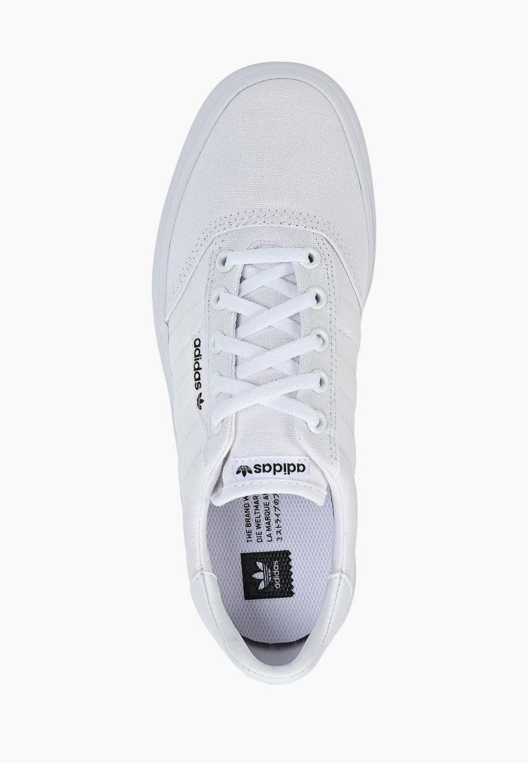 Мужские кеды Adidas Originals (Адидас Ориджиналс) B22705: изображение 4