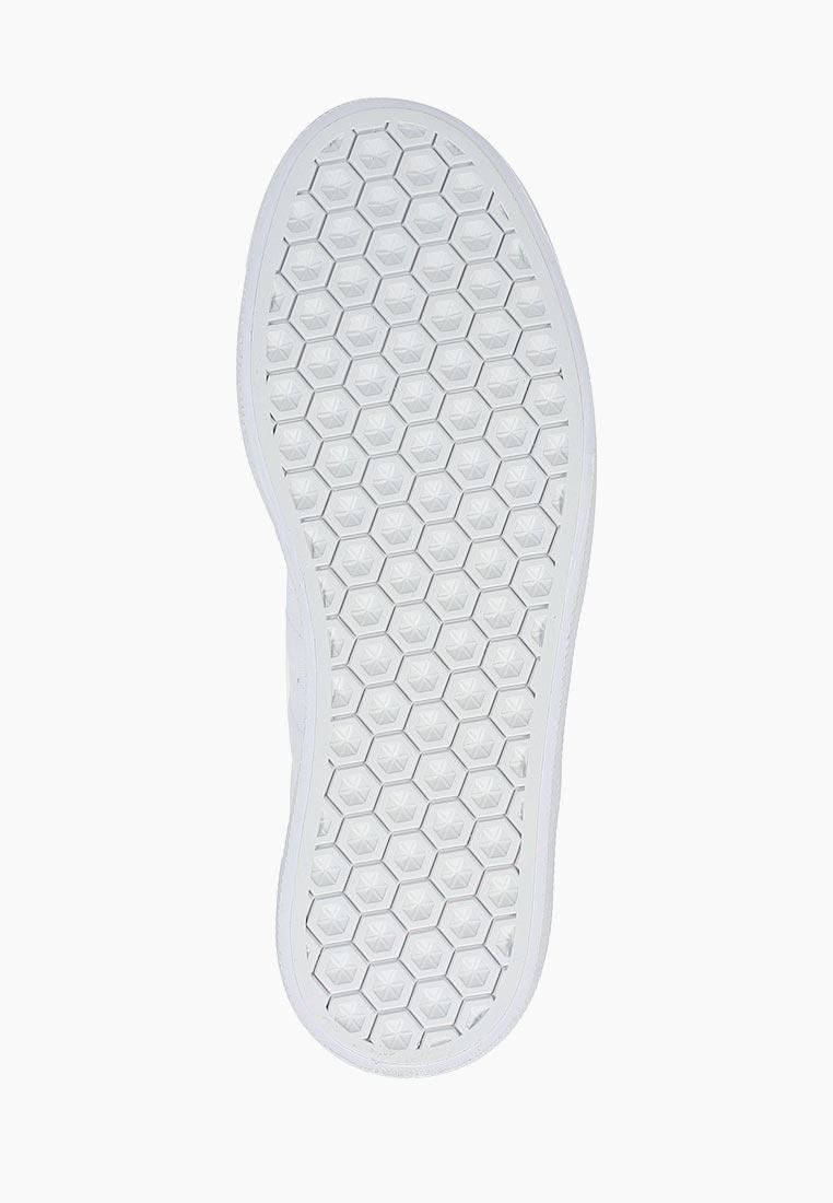 Мужские кеды Adidas Originals (Адидас Ориджиналс) B22705: изображение 5