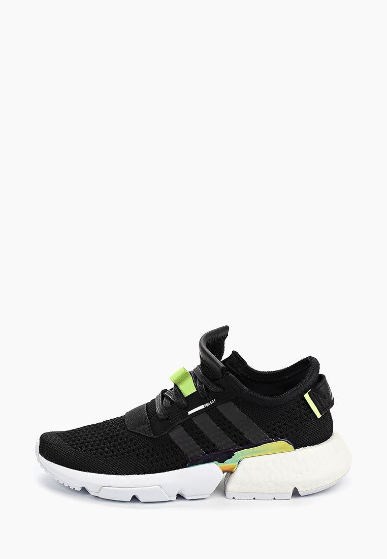 Мужские кроссовки Adidas Originals (Адидас Ориджиналс) DA8693