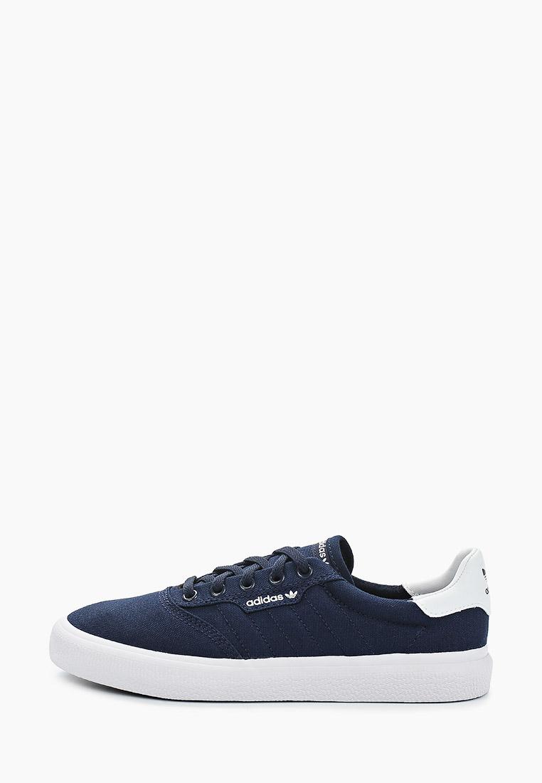 Мужские кеды Adidas Originals (Адидас Ориджиналс) B22707