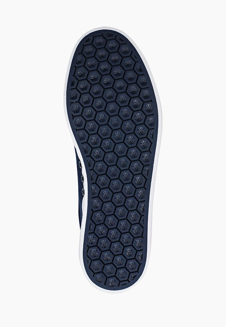 Мужские кеды Adidas Originals (Адидас Ориджиналс) B22707: изображение 5