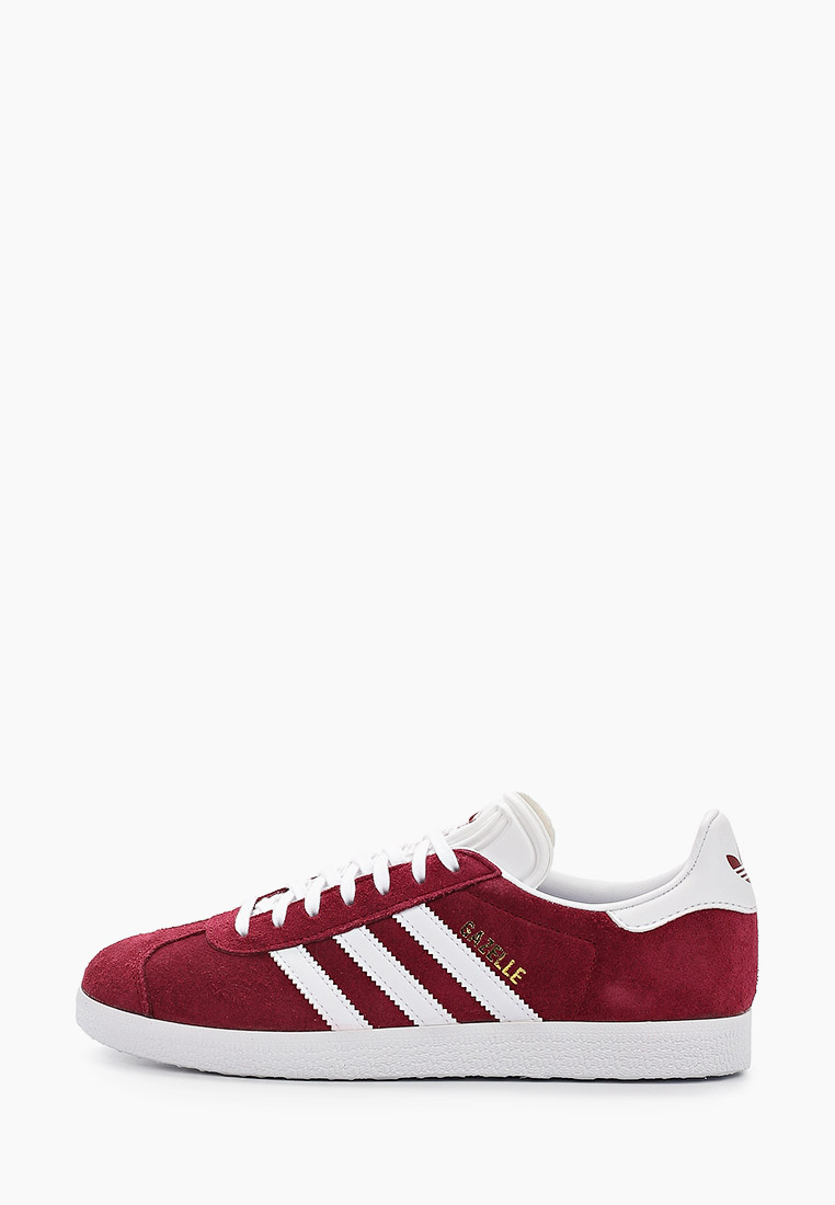 Мужские кеды Adidas Originals (Адидас Ориджиналс) B41645: изображение 1