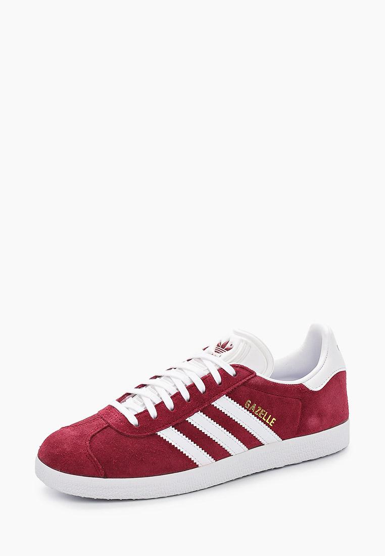 Мужские кеды Adidas Originals (Адидас Ориджиналс) B41645: изображение 2