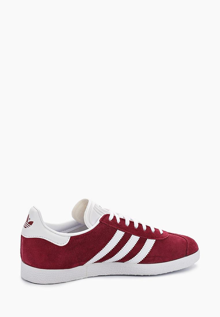 Мужские кеды Adidas Originals (Адидас Ориджиналс) B41645: изображение 3
