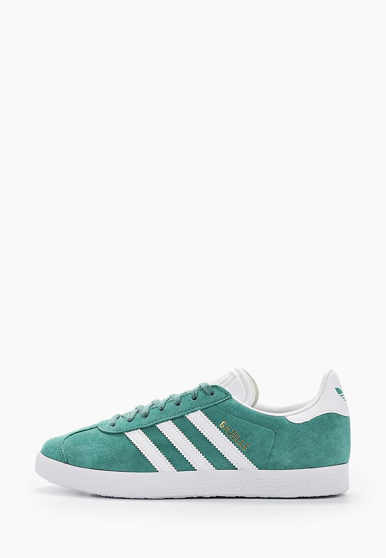 Мужские кеды Adidas Originals (Адидас Ориджиналс) EF5552
