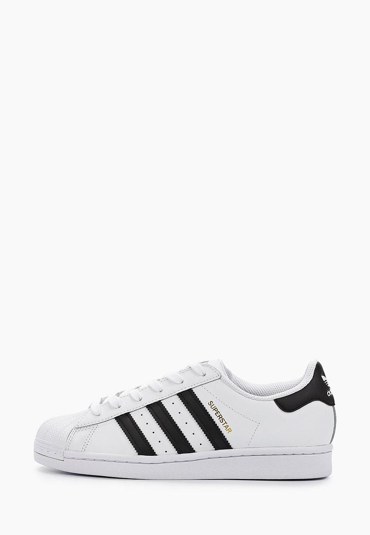 Мужские кеды Adidas Originals (Адидас Ориджиналс) EG4958