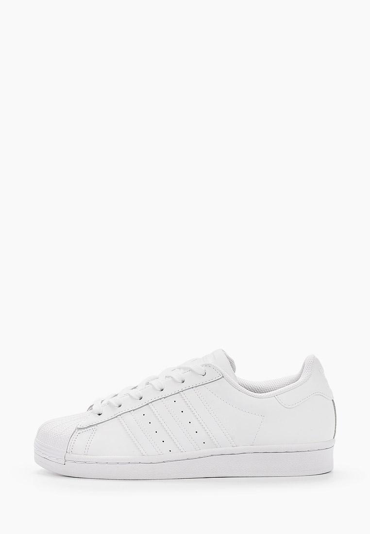 Мужские кеды Adidas Originals (Адидас Ориджиналс) EG4960