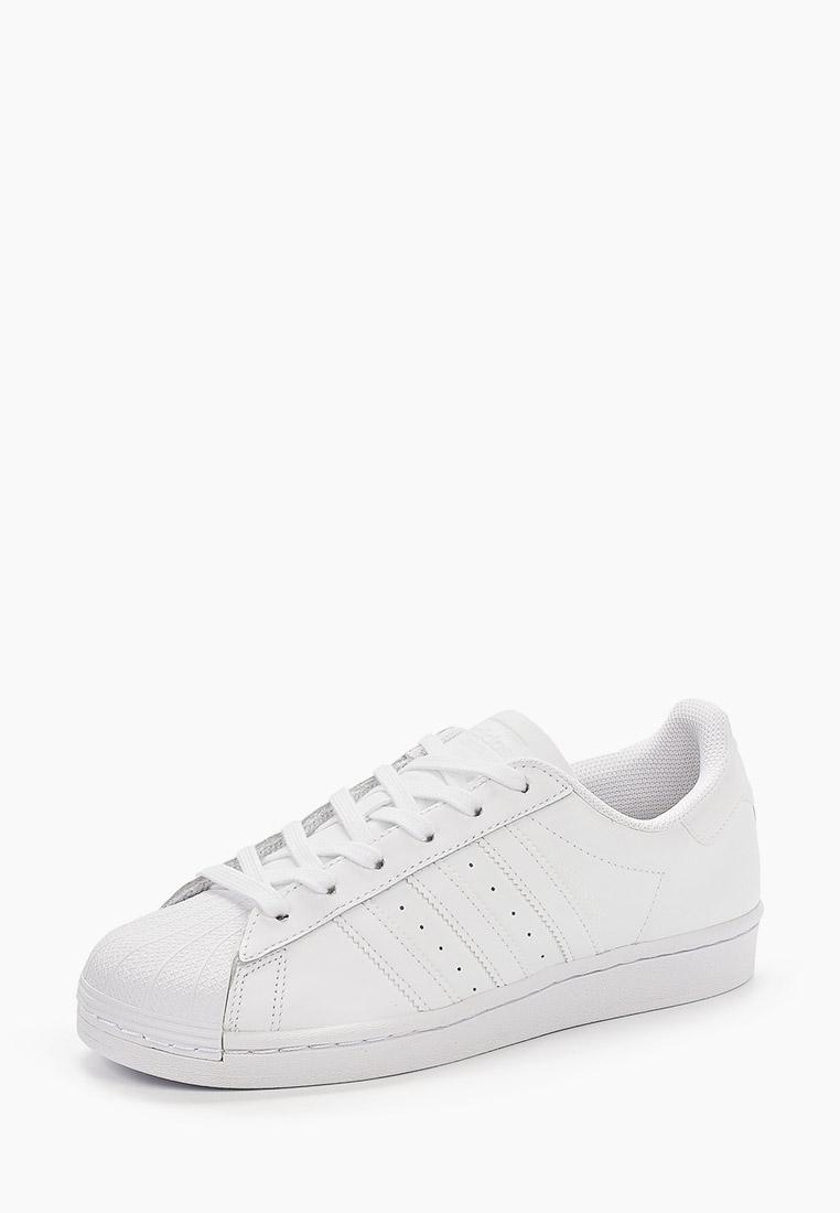 Мужские кеды Adidas Originals (Адидас Ориджиналс) EG4960: изображение 7