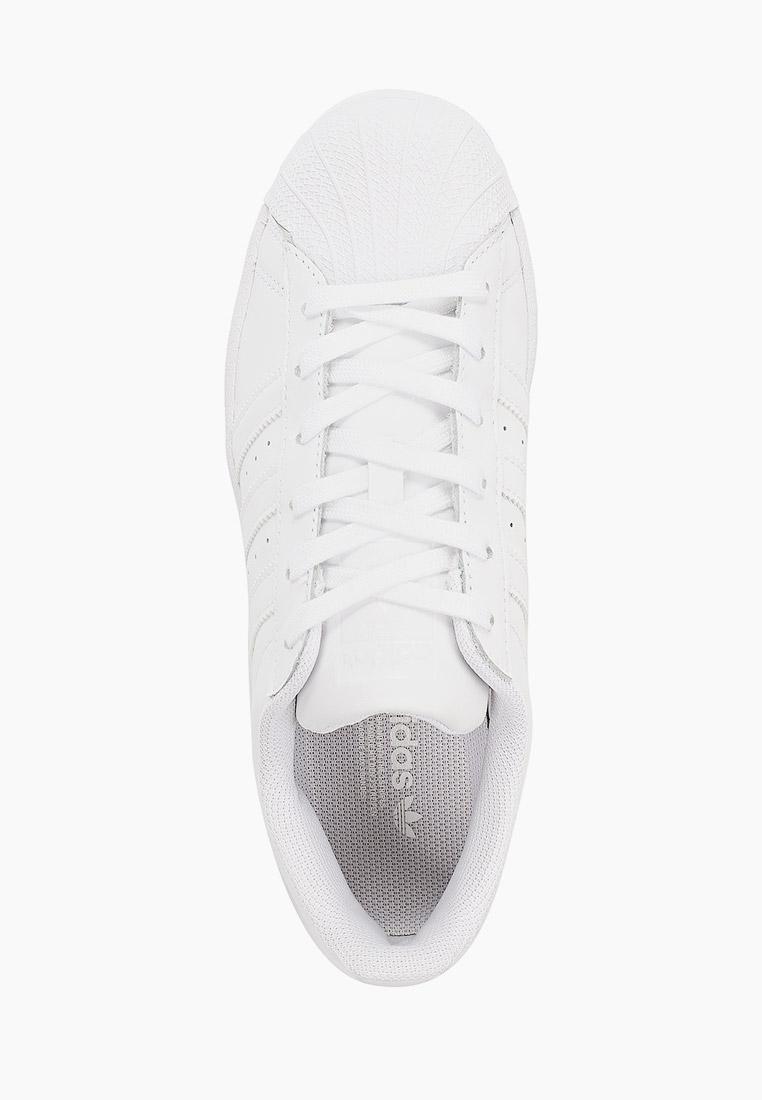 Мужские кеды Adidas Originals (Адидас Ориджиналс) EG4960: изображение 9