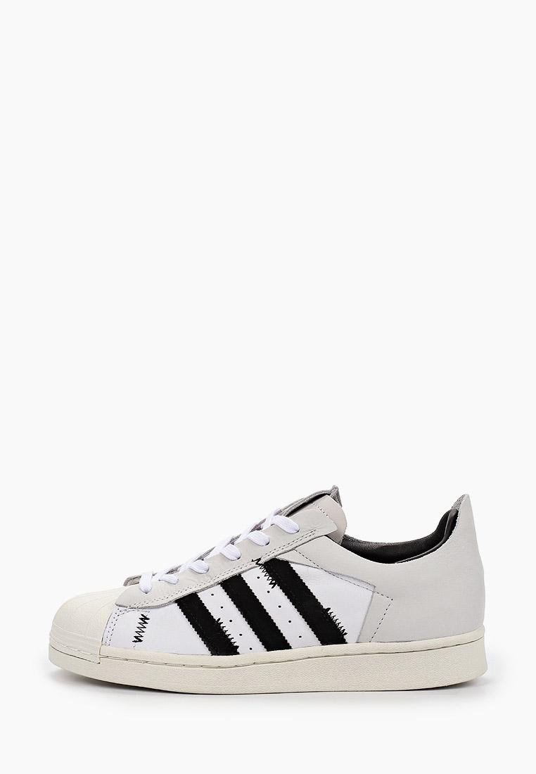 Мужские кеды Adidas Originals (Адидас Ориджиналс) FV3024