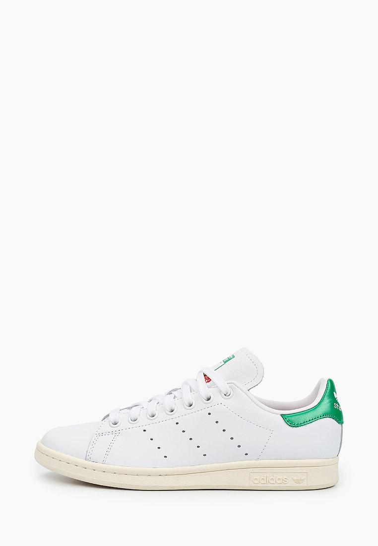 Мужские кеды Adidas Originals (Адидас Ориджиналс) EH1735
