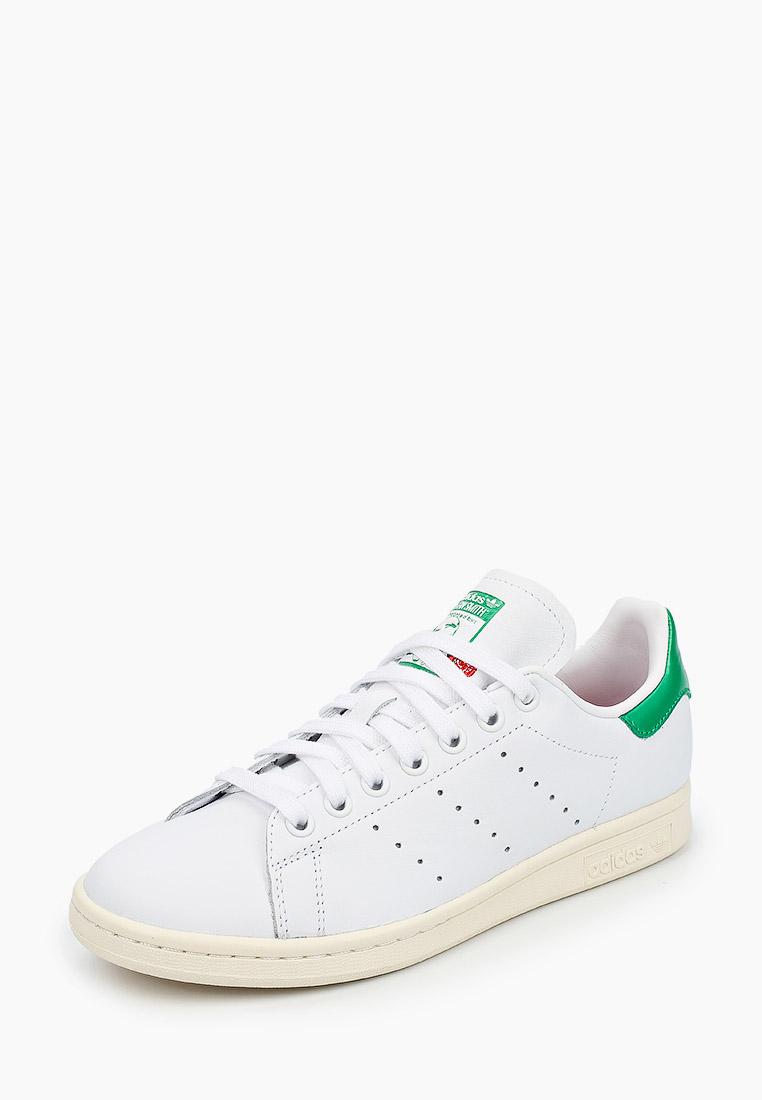 Мужские кеды Adidas Originals (Адидас Ориджиналс) EH1735: изображение 2