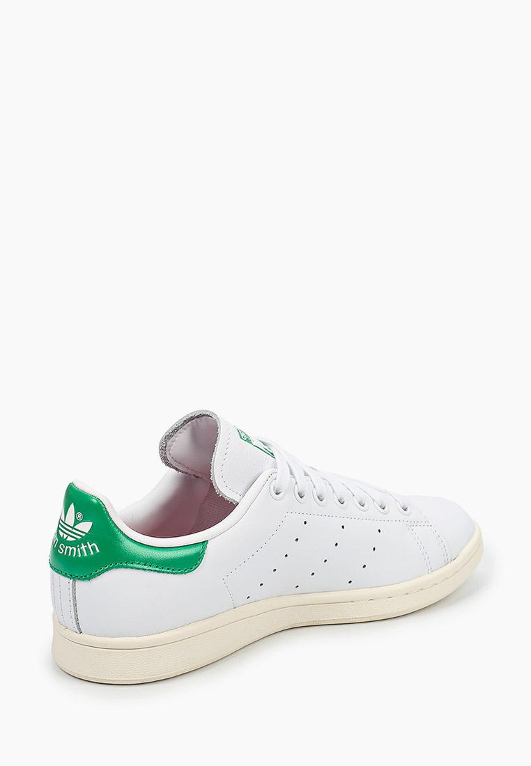 Мужские кеды Adidas Originals (Адидас Ориджиналс) EH1735: изображение 3